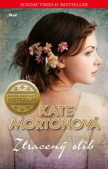 Mortonová Kate: Ztracený slib