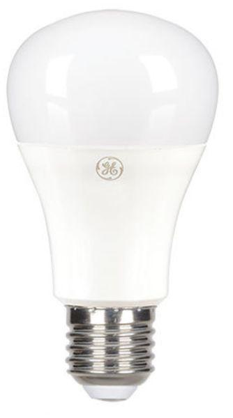 GE Lighting LED žárovka, stmívatelná, E27 14W, teplá barva