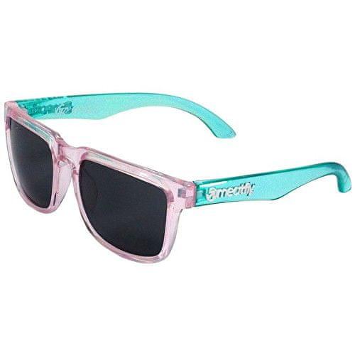 MEATFLY Sluneční brýle Class B Pink, Blue