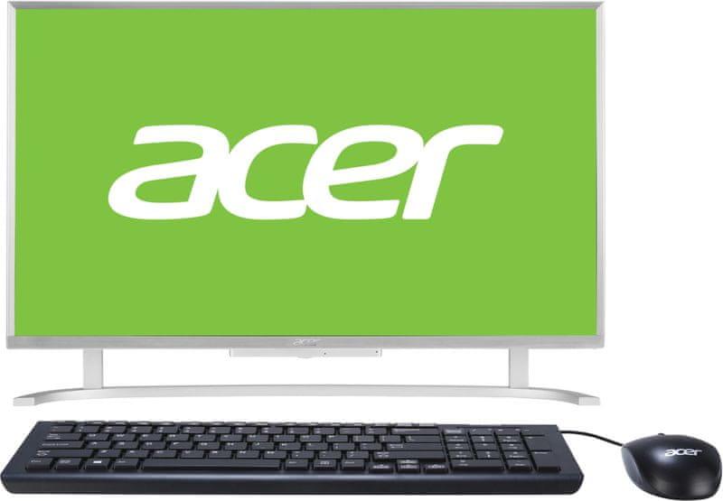 Acer Aspire C24 (DQ.B7EEC.002)