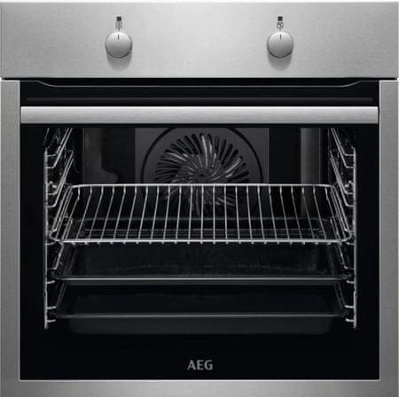 AEG vgradna pečica BES230010M