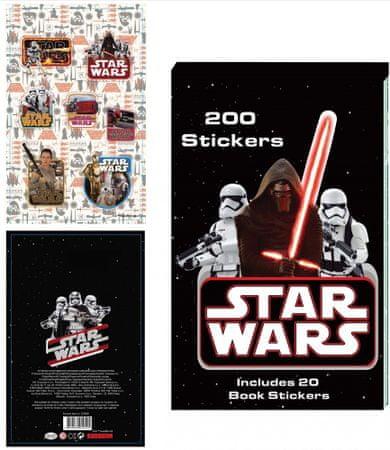 Star Wars knjiga etiket, 200 kosov
