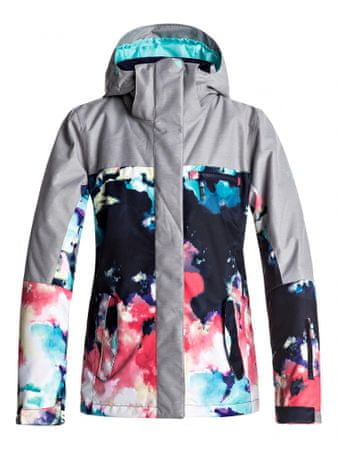 Roxy ženska jakna Rx Jetty Blo Jk Neon, L