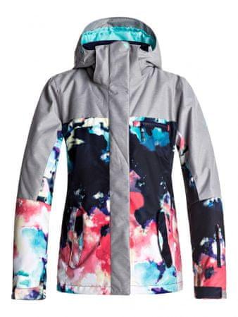 Roxy ženska jakna Rx Jetty Blo Jk Neon, XL
