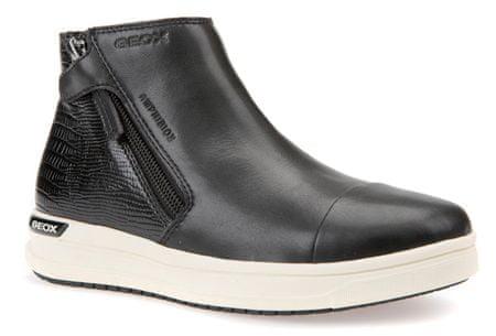 1607e6613a8 Geox dívčí kotníčkové boty Aveup 32 černá