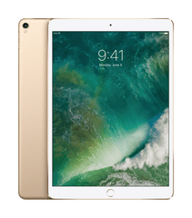"""Apple iPad Pro 10,5"""" Wi-Fi 256GB Gold (MPF12FD/A)"""