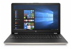 HP prenosnik 15-bs052nm i5-7200U/8GB/128SSD+1TB/Radeon520 2GB/15,6FHD/W10 (2KH02EA)
