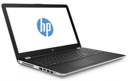 HP prenosnik 17-bs014nm i3-6006U/4GB/128SSD+1TB/AMD520 2GB/17,3HD+/Dos (2LC75EA)