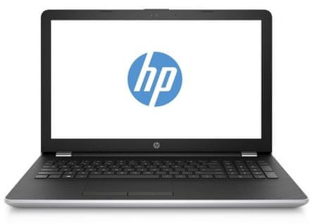 HP prenosnik 17-bs026nm i3-6006U/4GB/256SSD/AMD520 2GB/17,3HD+/Dos (2WF81EA)