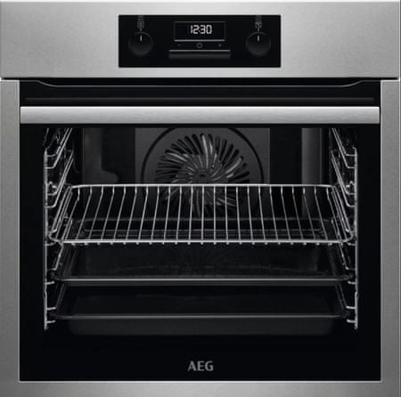 AEG pečica BES331110M