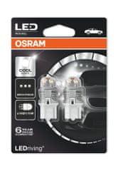 Osram LED žarulja 12V - 3W W3X16Q 5XBLI2 4K