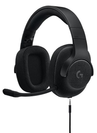 Logitech G433, 7.1 (981-000668)