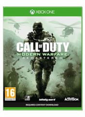 Activision CoD: Modern Warfare Remastered (Xbox One)