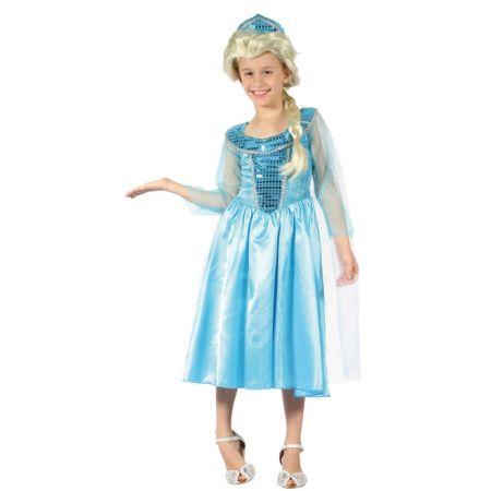 MaDe kostium Królowej Lodu