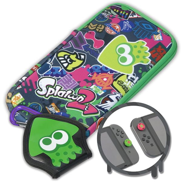 Nintendo Splat Pack Splatoon 2 Edition / Switch