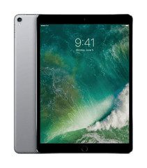 "Apple iPad Pro 10,5"" Wi-Fi + Cellular 256GB Space Grey (MPHG2FD/A)"
