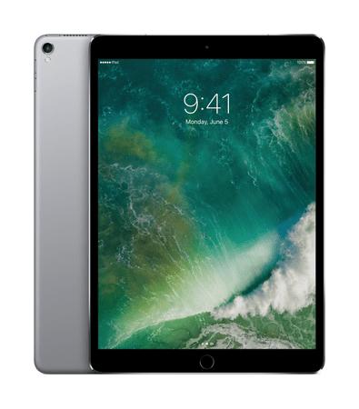 "Apple iPad Pro 10,5"" Wi-Fi + Cellular 256GB Space Grey (MPHG2FD/A)"