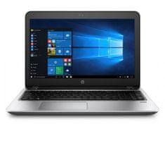HP prenosnik ProBook 450 G4 i3-7100U/4GB/SSD256GB/FHD15.6/W10Pro (X0Q03ES#BED)