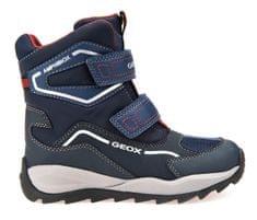 Geox chlapecké zimní boty Orizont da16d59d02