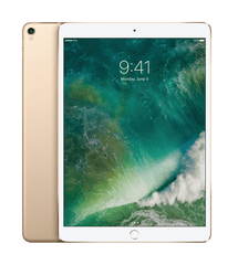 """Apple iPad Pro 10,5"""" Wi-Fi + Cellular 512GB Gold (MPMG2FD/A)"""