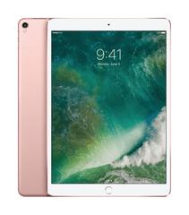 Apple iPad Pro 10.5 WiFi + Mobilhálózat 512GB Rózsaszín