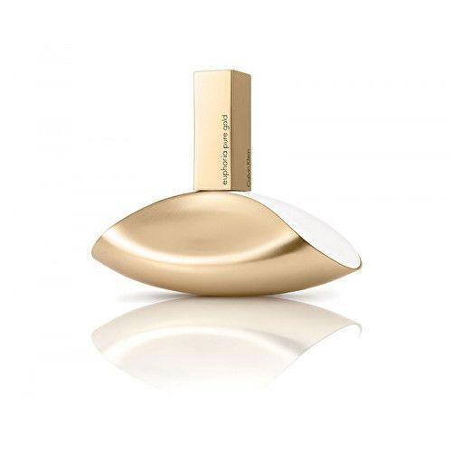 Calvin Klein Pure Gold Euphoria Women - EDP 100 ml