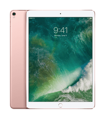 "Apple iPad Pro 10,5"" Wi-Fi + Cellular 64GB Rose Gold (MQF22FD/A)"