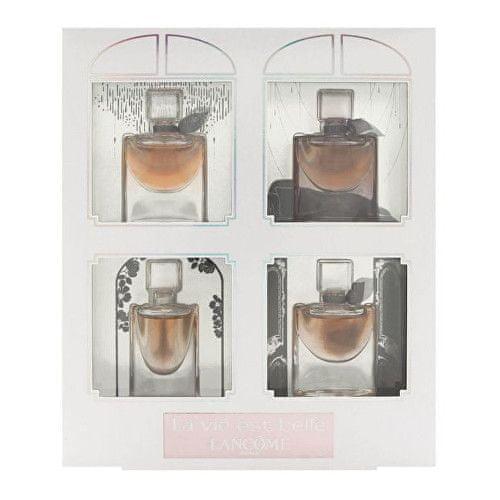 Lancome La Vie Est Belle - sada parfémů 15 ml