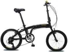 "Olpran składany rower 20"""