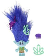 HASBRO maskotka z bardzo długimi włosami, TROLLE- Mruk