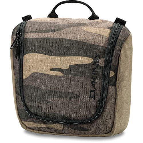 Dakine Cestovní kosmetická taška Travel Kit Field Camo 8160010-W18