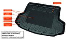 Aristar prtljažno korito VW Tiguan 2007->