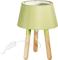 TimeLife Stolní lampa 30 cm, trojnožka