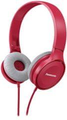 Panasonic słuchawki nauszne RP-HF100E