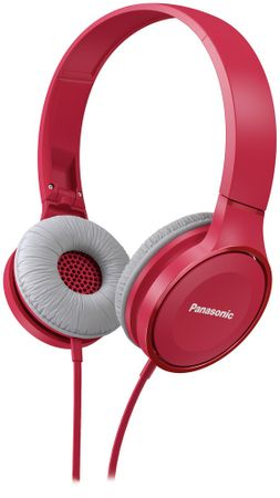Panasonic slušalke RP-HF100E roza