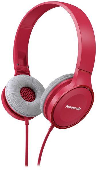 Panasonic RP-HF100E-P, růžová