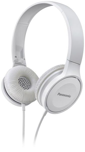 Panasonic RP-HF100E-W, bílá