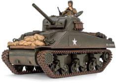 Waltersons RC Tank - M4A3 Sherman 1:24