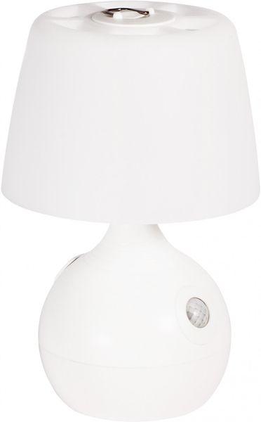 Time Life Stolní lampa 2x 6 LED, pohybový senzor