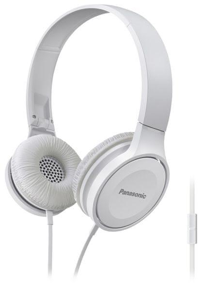 Panasonic RP-HF100ME-W, bílá