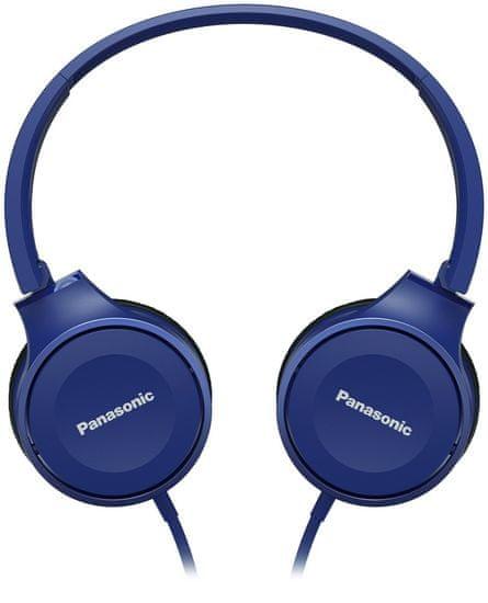 Panasonic stereo slušalke RP-HF100ME