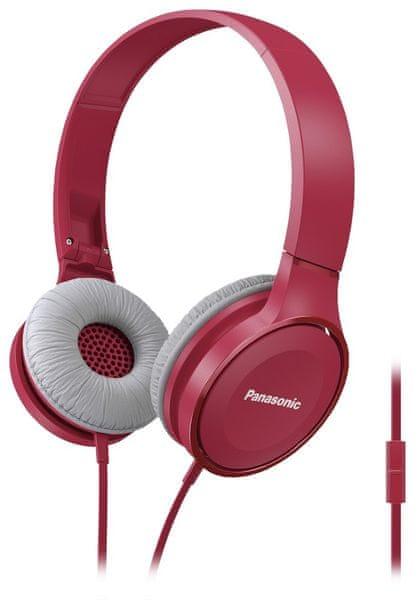 Panasonic RP-HF100ME-P, růžová