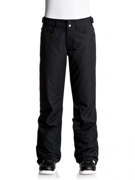Roxy Backyard Pt J True Black S