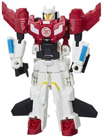 Transformers RID Kombinátor Skysledge a Stormhammer - rozbaleno