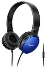 Panasonic słuchawki nauszne RP-HF300ME
