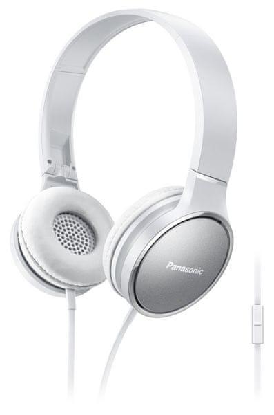 Panasonic RP-HF300ME-W, bílá