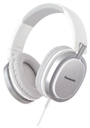Panasonic Słuchawki RP-HX550E biały