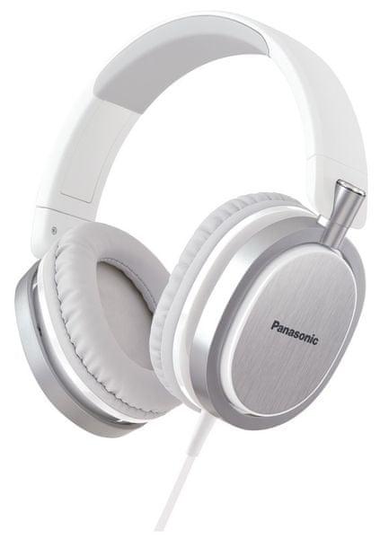 Panasonic RP-HX550E-W, bílá