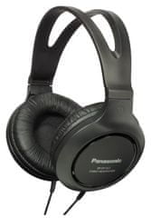 Panasonic słuchawki RP-HT161E-K