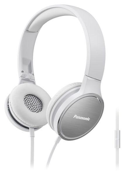 Panasonic RP-HF500ME-W, bílá